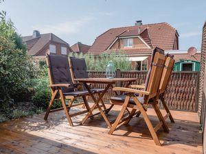 Ferienhaus für 5 Personen (70 m²) ab 75 € in Hooksiel