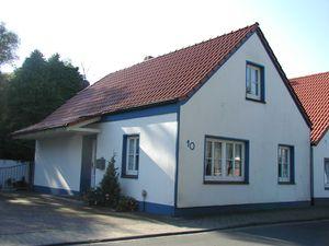 Ferienhaus für 7 Personen (80 m²) ab 70 € in Hooksiel