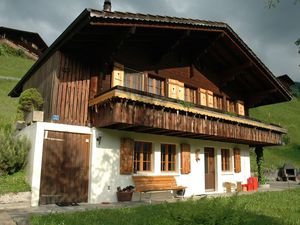 Ferienhaus für 4 Personen (100 m²) ab 89 € in Horboden