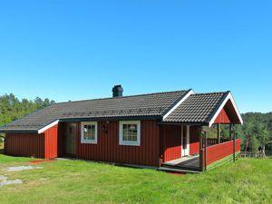 Ferienhaus für 5 Personen (70 m²) ab 28 € in Hornnes
