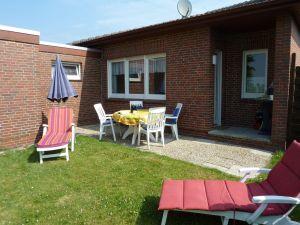 Ferienhaus für 5 Personen (55 m²) ab 60 € in Horumersiel