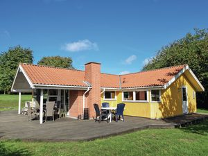 Ferienhaus für 8 Personen (88 m²) ab 33 € in Humble