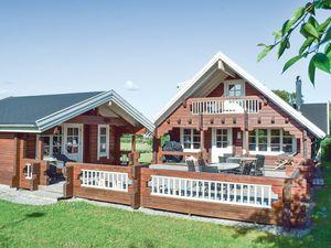 Ferienhaus für 8 Personen (72 m²) ab 61 € in Humble