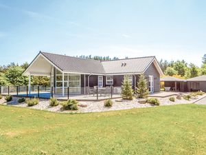 Ferienhaus für 8 Personen (118 m²) ab 45 € in Hurup Thy