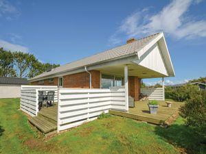 Ferienhaus für 6 Personen (83 m²) ab 40 € in Hurup Thy