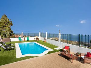 Ferienhaus für 6 Personen (130 m²) ab 113 € in Icod de los Vinos