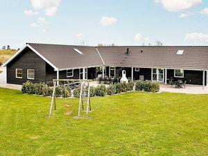 Ferienhaus für 18 Personen (217 m²) ab 208 € in Idestrup