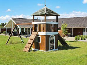 Ferienhaus für 14 Personen (166 m²) ab 89 € in Idestrup
