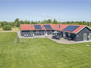 Ferienhaus für 20 Personen (252 m²) ab 178 € in Idestrup