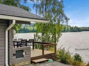 Ferienhaus für 6 Personen (40 m²) ab 89 € in Ikaalinen