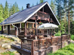 Ferienhaus für 6 Personen (70 m²) ab 110 € in Ikaalinen