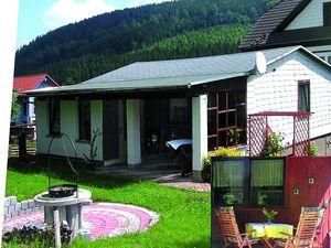 Ferienhaus für 3 Personen ab 55 € in Ilmenau