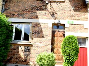 Ferienhaus für 4 Personen ab 63 € in Itteville