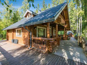 Ferienhaus für 9 Personen (77 m²) ab 120 € in Jämijärvi