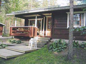 Ferienhaus für 8 Personen (65 m²) ab 121 € in Jämsä
