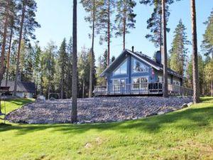 Ferienhaus für 8 Personen (100 m²) ab 168 € in Jämsä