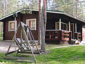 Ferienhaus für 6 Personen (51 m²) ab 112 € in Jämsä