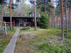 Ferienhaus für 6 Personen (52 m²) ab 104 € in Jämsä