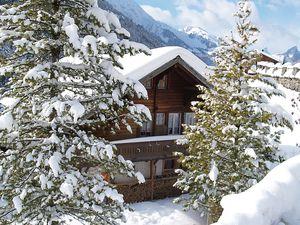 Ferienhaus für 6 Personen (110 m²) ab 46 € in Jaun
