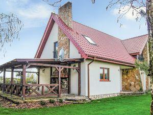 Ferienhaus für 8 Personen (120 m²) ab 58 € in Jedwabno