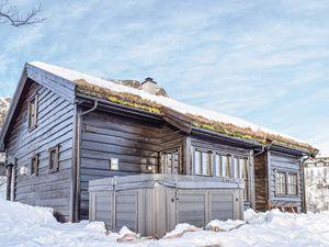 Ferienhaus für 10 Personen (130 m²) ab 137 € in Jøsenfjorden