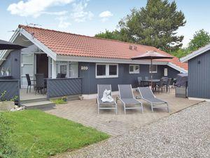 Ferienhaus für 8 Personen (85 m²) ab 55 € in Juelsminde