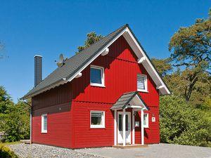 Ferienhaus für 6 Personen (80 m²) ab 59 € in Juliusruh