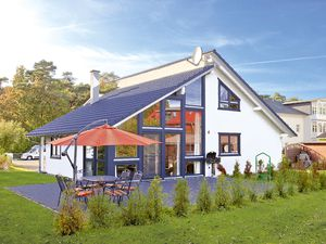 Ferienhaus für 6 Personen (95 m²) ab 54 € in Juliusruh