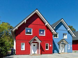 Ferienhaus für 8 Personen (120 m²) ab 55 € in Juliusruh