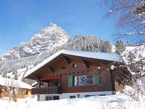 Ferienhaus für 6 Personen (120 m²) ab 145 € in Kandersteg