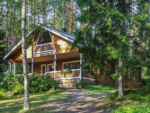 Ferienhaus für 7 Personen (84 m²) ab 148 € in Kangasniemi