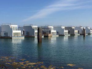 Ferienhaus für 5 Personen (97 m²) ab 119 € in Kappeln