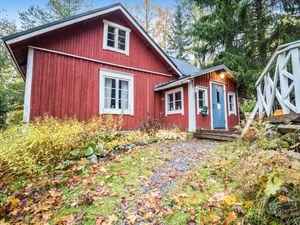 Ferienhaus für 6 Personen (60 m²) ab 69 € in Karjalohja