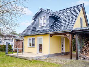 Ferienhaus für 3 Personen (60 m²) ab 38 € in Karlshagen