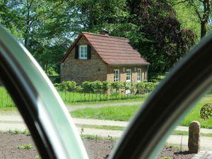 Ferienhaus für 2 Personen ab 63 € in Karolinenkoog