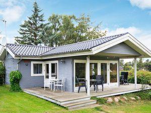 Ferienhaus für 6 Personen (64 m²) ab 43 € in Karrebæksminde