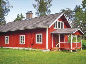 Ferienhaus für 5 Personen (80 m²) ab 70 € in Katrineholm