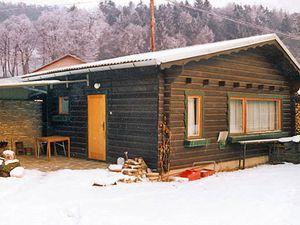Ferienhaus für 4 Personen (35 m²) ab 32 € in Kežmarok