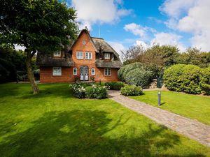 Ferienhaus für 8 Personen (280 m²) ab 724 € in Keitum (Sylt)