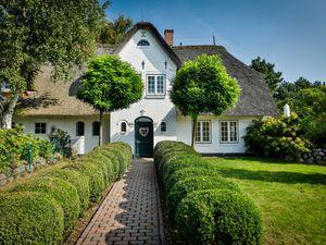 Ferienhaus für 2 Personen (130 m²) ab 200 € in Keitum (Sylt)
