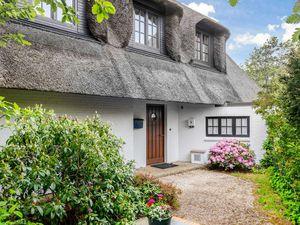 Ferienhaus für 5 Personen (155 m²) ab 170 € in Keitum (Sylt)