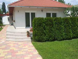 Ferienhaus für 6 Personen (88 m²) ab 230 € in Keszthely