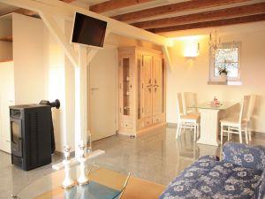 Ferienhaus für 4 Personen (48 m²) ab 95 € in Kippenheim