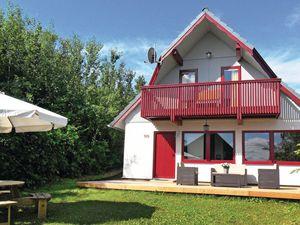 Ferienhaus für 6 Personen (75 m²) ab 62 € in Kirchheim (Hessen)