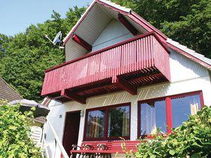 Ferienhaus für 6 Personen (75 m²) ab 47 € in Kirchheim (Hessen)