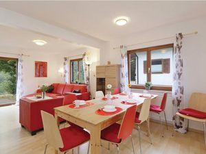 Ferienhaus für 9 Personen (102 m²) ab 131 € in Kirchheim (Hessen)