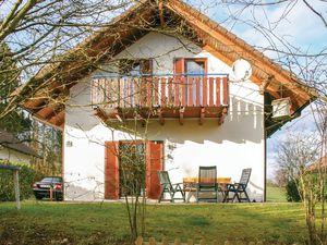 Ferienhaus für 7 Personen (93 m²) ab 62 € in Kirchheim (Hessen)