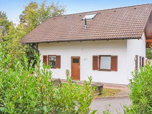 Ferienhaus für 7 Personen (102 m²) ab 74 € in Kirchheim (Hessen)