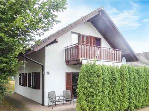 Ferienhaus für 7 Personen (105 m²) ab 77 € in Kirchheim (Hessen)