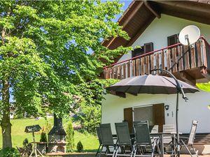 Ferienhaus für 8 Personen (102 m²) ab 92 € in Kirchheim (Hessen)